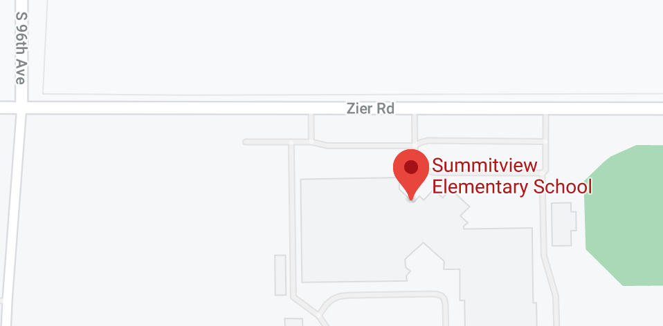 Summitview map